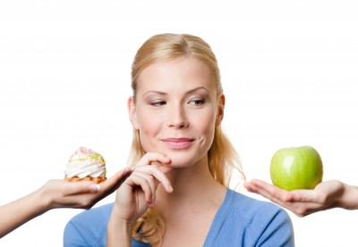 Choosing a diet