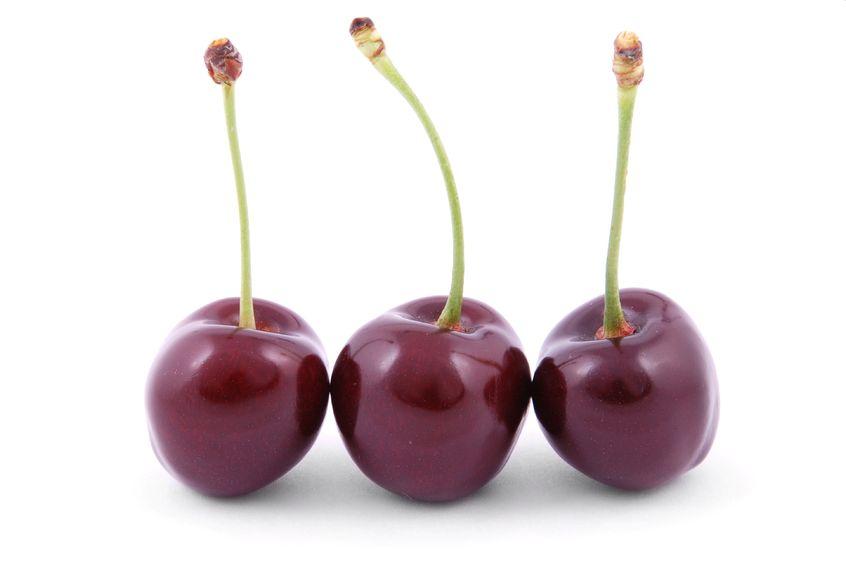 Three Cherries