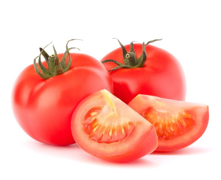 Two Tomatoes