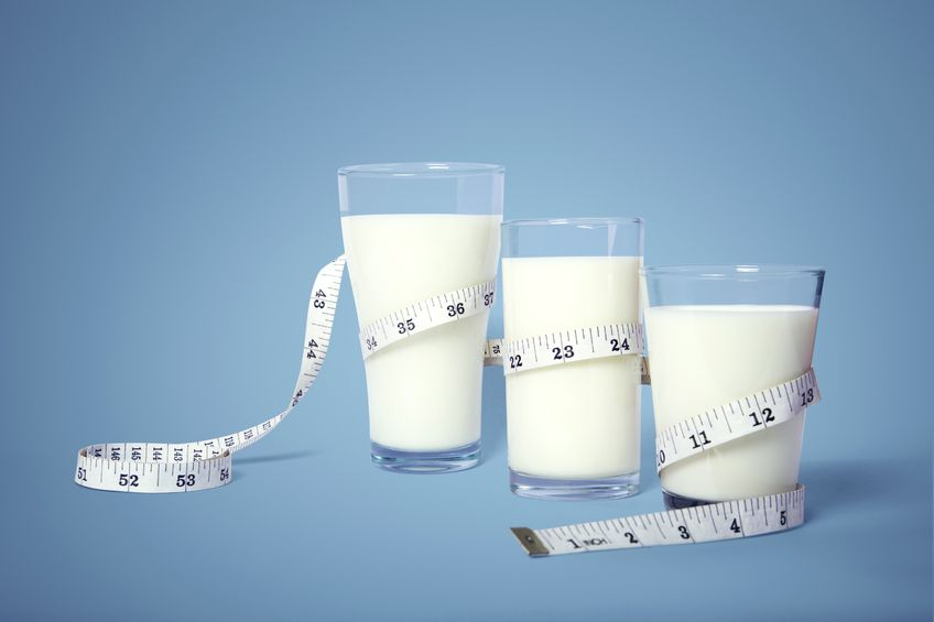 What Milk Should I Drink If I Have High Cholesterol