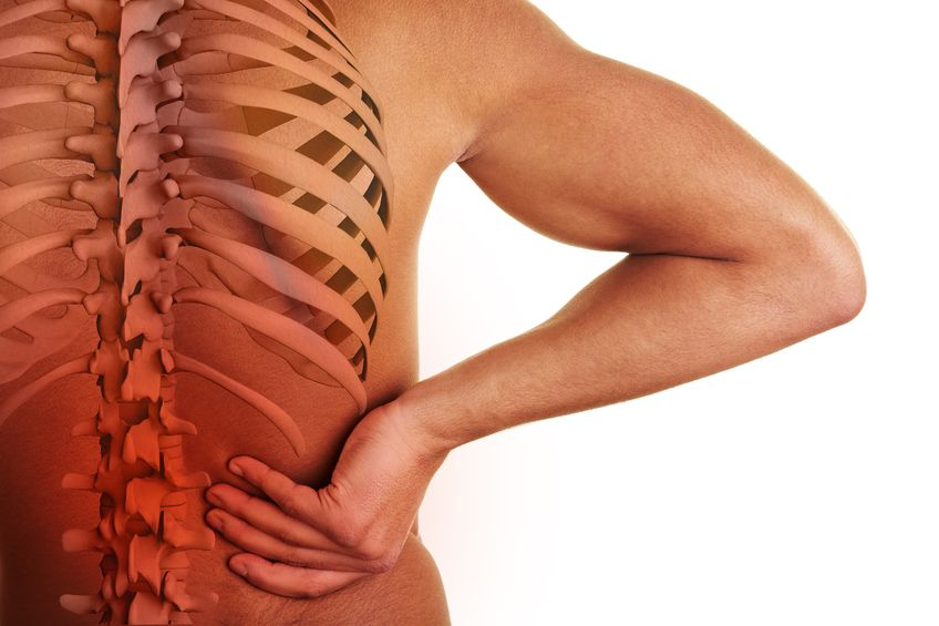 8 Bad Habits That Cause Back Pain Fitnea Com