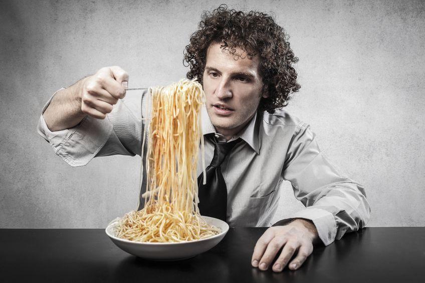 eating-pasta