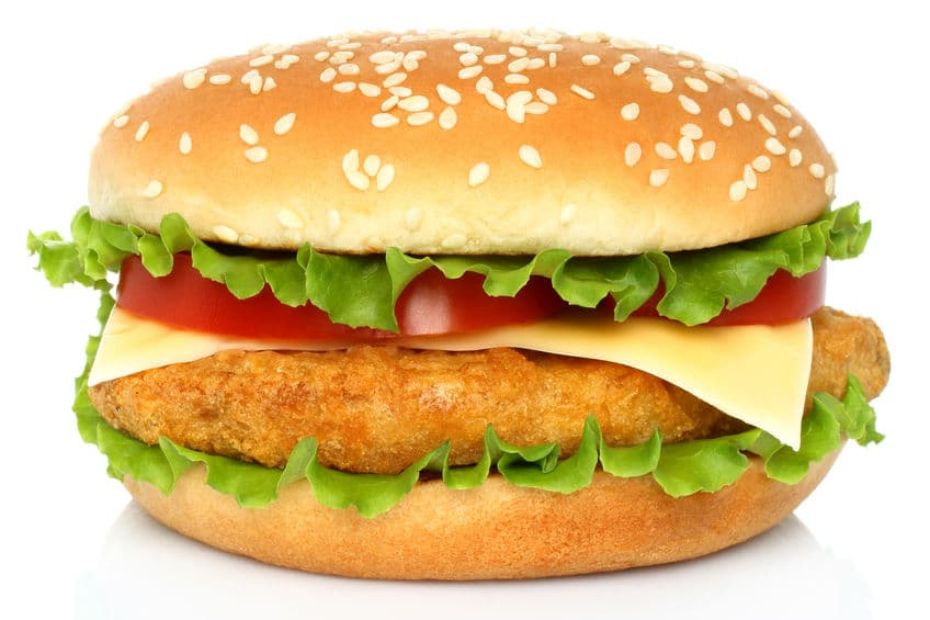 Fast Food To Eat After Workout